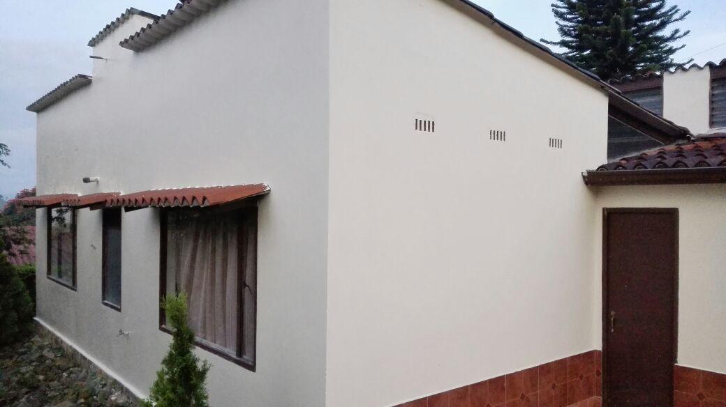 Recubrimiento Alquidico Para Fachadas - Recubrimientos-fachadas